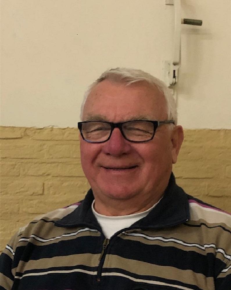 Jan Impelmans<br />penningmeester (dagelijks bestuur)