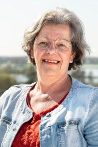 Leonie Sonnemans-Baeten<br />Assistent Beheerder (focus op Het Trefpunt)