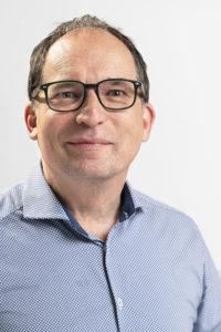 Hennie Maas<br />penningmeester (dagelijks bestuur)