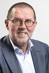 Paul Vallen<br />voorzitter