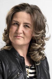 Georgina Peersman<br />Assistent Beheerder (focus op De Vlonder)