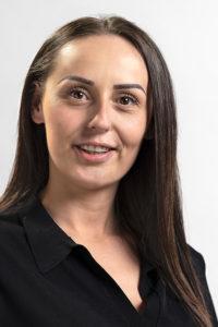 Susan Ritzen<br />Assistent Beheerder (focus op de Velderie)