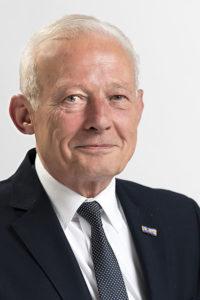 Victor Cillekens<br />secretaris (dagelijks bestuur)